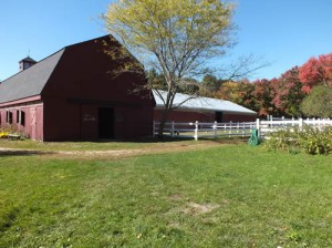 Stables & Indoor Arena